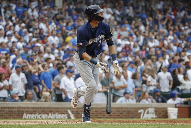 Milwaukee Brewers vs. Chicago Cubs - 9/5/19 MLB Pick, Odds, and Prediction