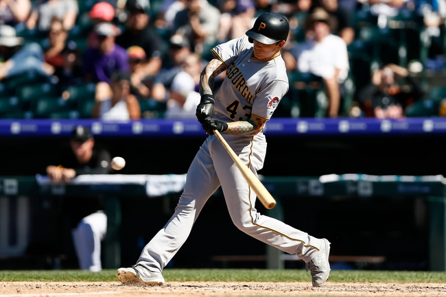 Pittsburgh Pirates vs. St. Louis Cardinals - 9/7/19 MLB Pick, Odds, and Prediction