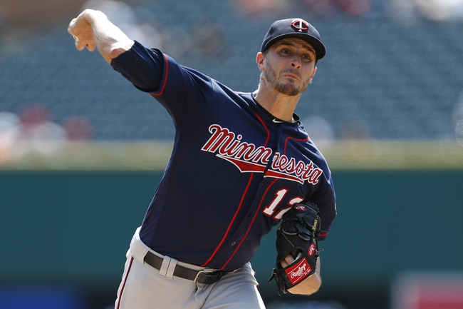 Minnesota Twins vs. Cleveland Indians - 9/7/19 MLB Pick, Odds, and Prediction