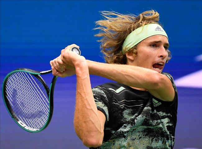 Alexander Zverev vs. Tommy Paul - 2/26/20 Acapulco Open Tennis Pick, Odds, and Predictions