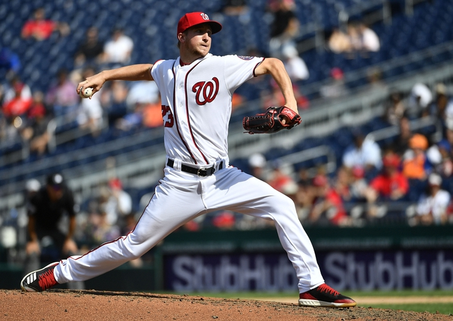 Washington Nationals vs. New York Mets - 9/3/19 MLB Pick, Odds, and Prediction