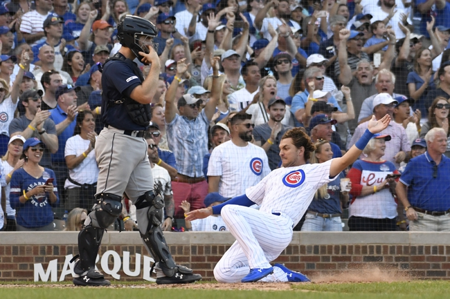 Chicago Cubs vs. Seattle Mariners - 9/3/19 MLB Pick, Odds, and Prediction