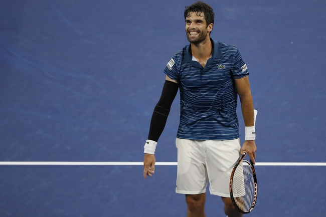 Pablo Andujar vs. Fernando Verdasco - 2/17/20 Rio Open Tennis Pick, Odds, and Predictions