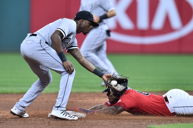 Cleveland Indians vs. Chicago White Sox - 9/3/19 MLB Pick, Odds, and Prediction