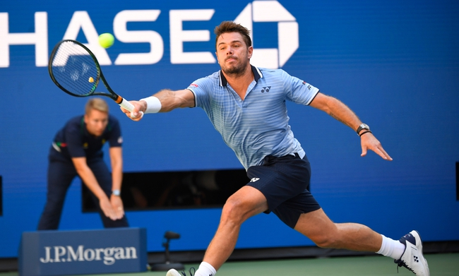 French Open: Stan Wawrinka vs. Hugo Gaston 10/02/20 Tennis Prediction