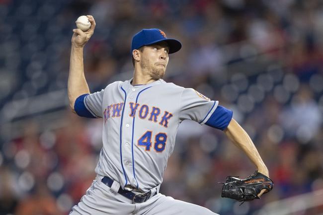 New York Mets vs. Arizona Diamondbacks - 9/9/19 MLB Pick, Odds, and Prediction