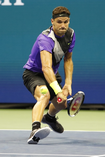 Vienna Open: Grigor Dimitrov vs. Dan Evans 10/30/20 Tennis Prediction