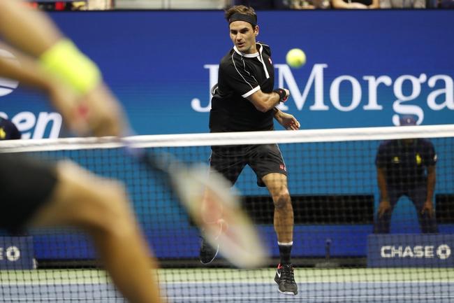 Roger Federer vs. Tennys Sandgren - 1/28/20 Australian Open Tennis Pick, Odds, and Prediction