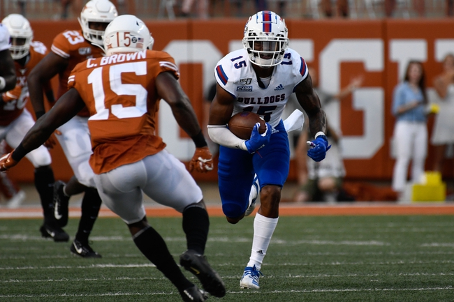 UTEP vs. LA Tech - 10/26/19 College Football Pick, Odds, and Prediction