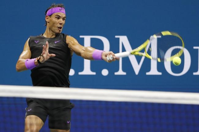 Rafael Nadal vs. Diego Schwartzman 9/19/20 Rome Open Tennis Pick, Odds, and Prediction