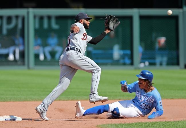 Detroit Tigers vs. Kansas City Royals - 7/27/20 MLB Pick, Odds, and Prediction