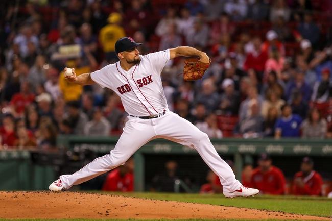 Toronto Blue Jays vs. Boston Red Sox - 9/10/19 MLB Pick, Odds, and Prediction