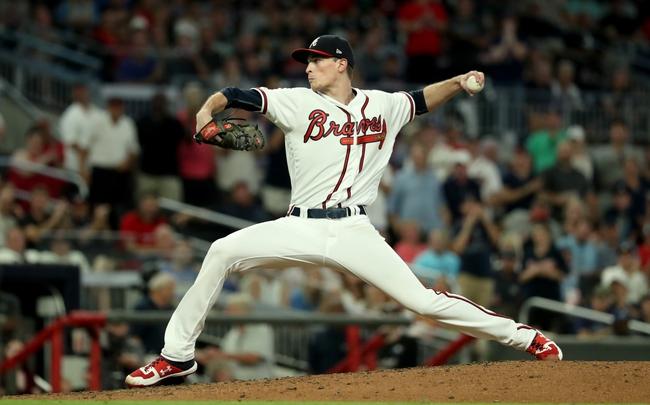 Atlanta Braves vs. San Francisco Giants - 9/21/19 MLB Pick, Odds, and Prediction