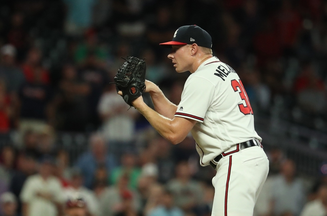 Atlanta Braves vs. Washington Nationals - 9/6/19 MLB Pick, Odds, and Prediction