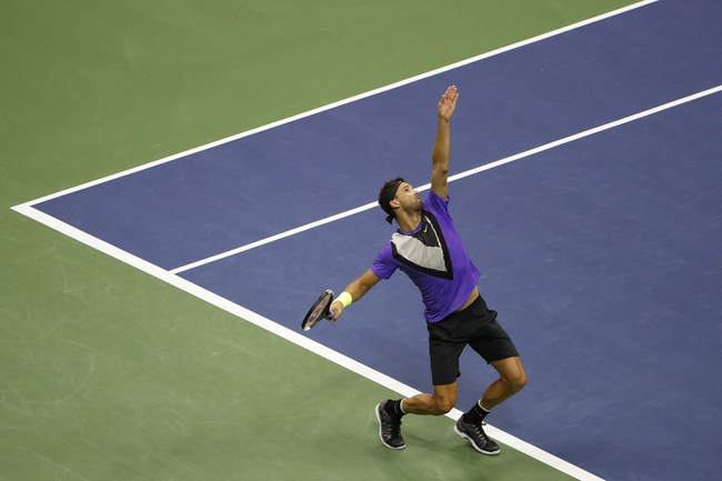 Grigor Dimitrov vs. Pedja Krstin - 6/20/20 Adria Tour Tennis Picks, Odds, and Predictions