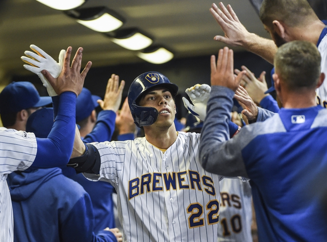 Milwaukee Brewers 2020 Season Preview, MLB Picks, Odds and MLB Predictions