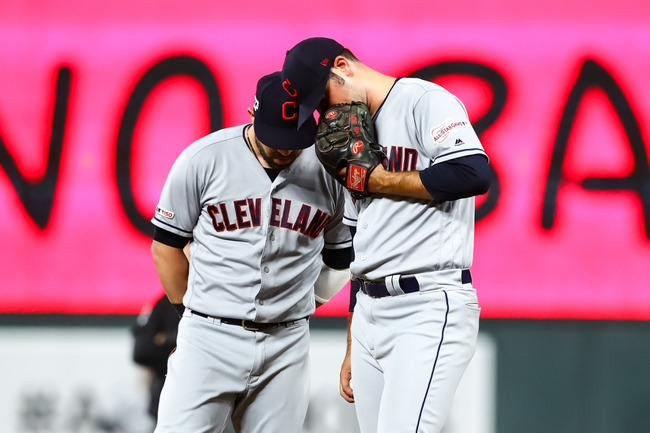 Cleveland Indians vs. Detroit Tigers - 9/17/19 MLB Pick, Odds, and Prediction