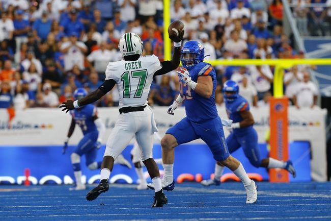 Middle Tennessee Blue Raiders vs. Marshall - 10/5/19 College Football Pick, Odds, and Prediction