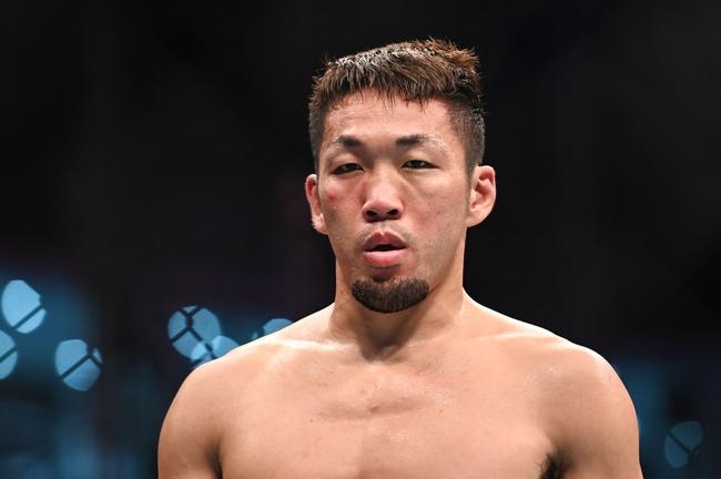 Takashi Sato vs. Ramiz Brahimaj - 6/27/20 UFC on ESPN 12 Pick and Prediction