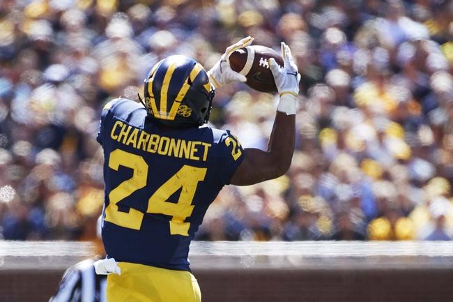 Michigan 2020 Win Total - College Football Pick and Prediction