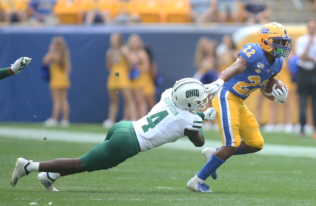 Nevada Wolf Pack vs. Ohio Bobcats - 1/3/20 College Football Pick, Odds, and Prediction