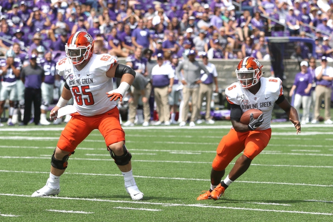 Bowling Green 2020 Win Total - College Football Pick and Prediction