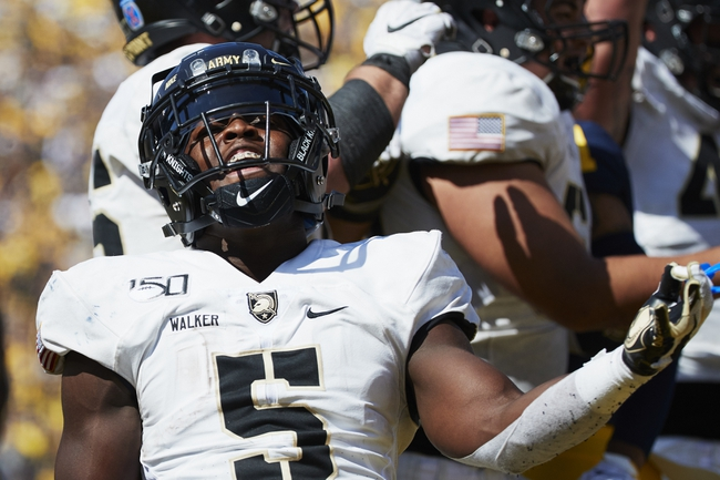 UTSA vs. Army - 9/14/19 College Football Pick, Odds, and Prediction