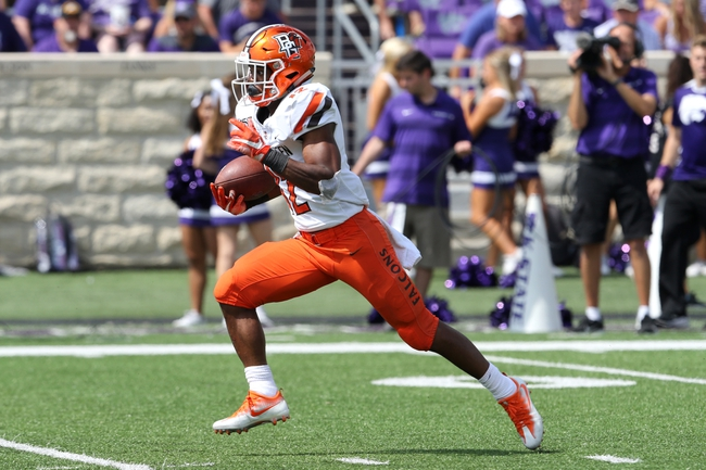 Bowling Green Falcons 2020 Win Total - College Football Pick, Odds and Prediction