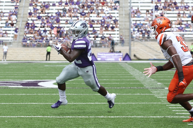 Mississippi State vs. Kansas State - 9/14/19 College Football Pick, Odds, and Prediction