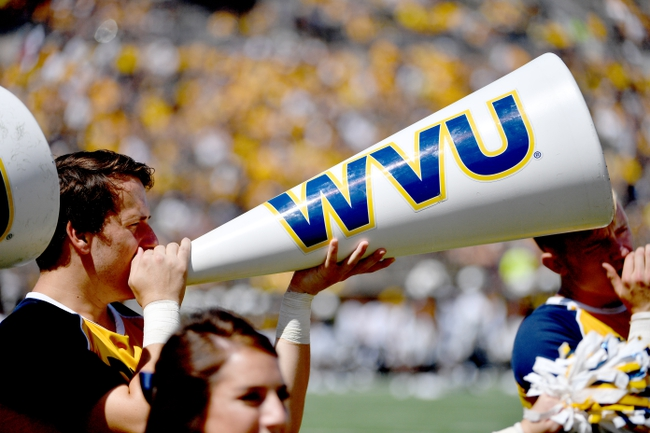 West Virginia vs. NC State - 9/14/19 College Football Pick, Odds, and Prediction