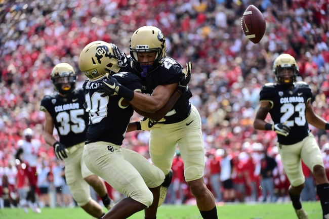 Colorado Buffaloes 2020 Win Total - College Football Pick, Odds and Prediction