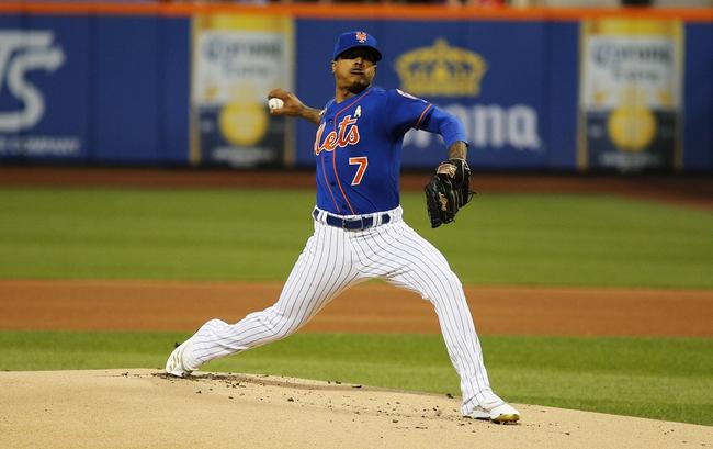 New York Mets vs. Arizona Diamondbacks - 9/12/19 MLB Pick, Odds, and Prediction