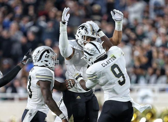 Michigan State vs. Arizona State - 9/14/19 College Football Pick, Odds, and Prediction