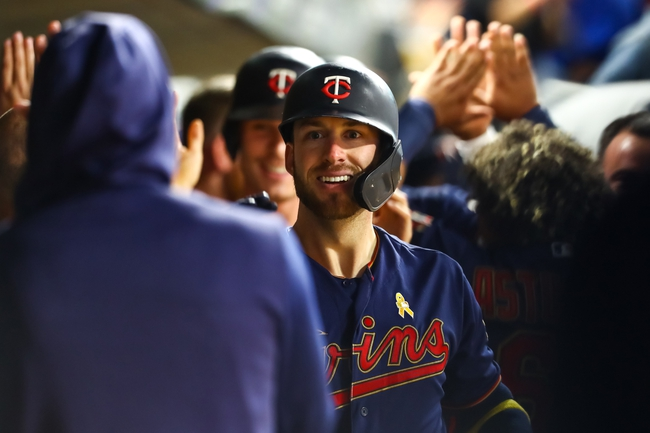 Minnesota Twins vs. Cleveland Indians - 9/8/19 MLB Pick, Odds, and Prediction