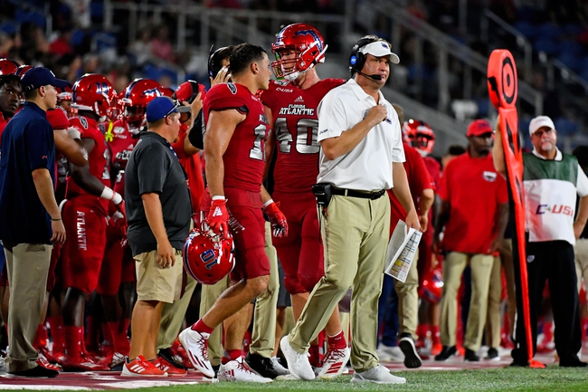 Florida Atlantic vs. Southern Miss - 11/30/19 College Football Pick, Odds, and Prediction