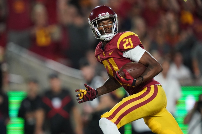 BYU vs. USC - 9/14/19 College Football Pick, Odds, and Prediction