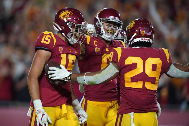 Iowa vs. USC - 12/27/19 College Football Holiday Bowl Pick, Odds, and Prediction