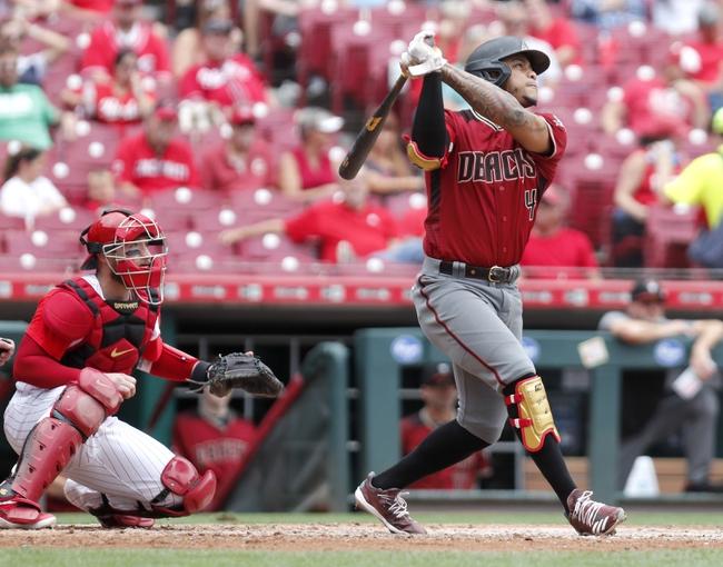 Arizona Diamondbacks Shortened MLB Season, Prediction, and Odds