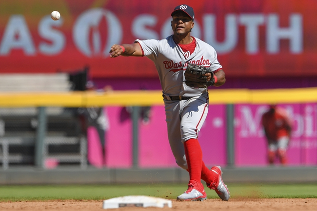 Minnesota Twins vs. Washington Nationals - 9/10/19 MLB Pick, Odds, and Prediction