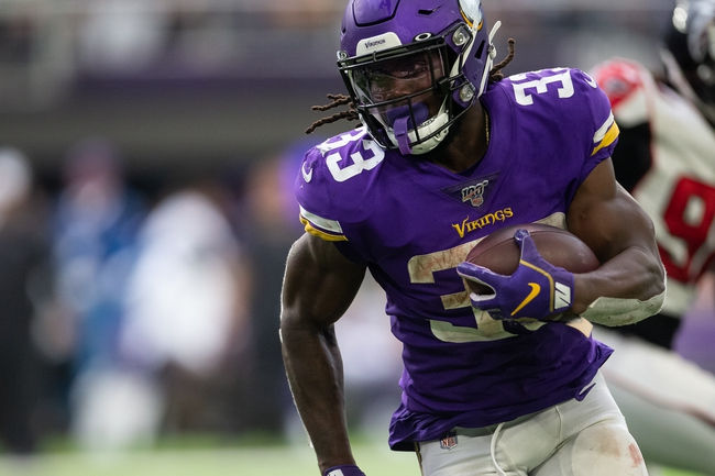 Minnesota Vikings at Green Bay Packers - 9/15/19 NFL Pick, Odds, and Prediction