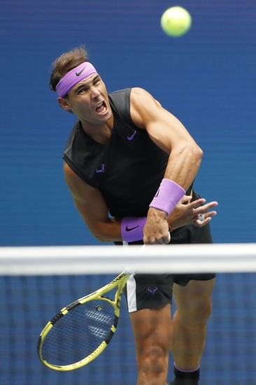 Paris Masters: Rafael Nadal vs. Pablo Carreno-Busta 11/06/20 Tennis Prediction