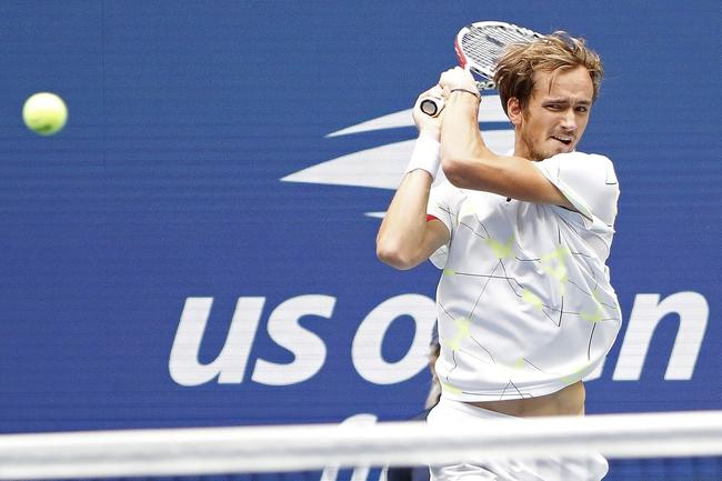 Daniil Medvedev vs. Stan Wawrinka - 1/27/20 Australian Open Tennis Pick, Odds & Prediction