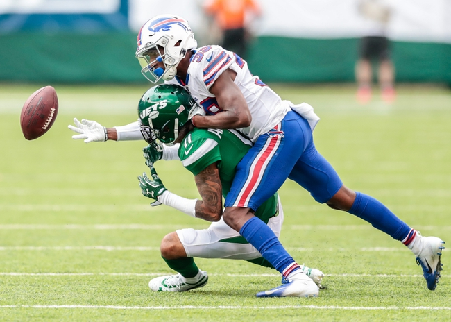Buffalo Bills vs. New York Jets - 12/29/19 NFL Pick, Odds, and Prediction