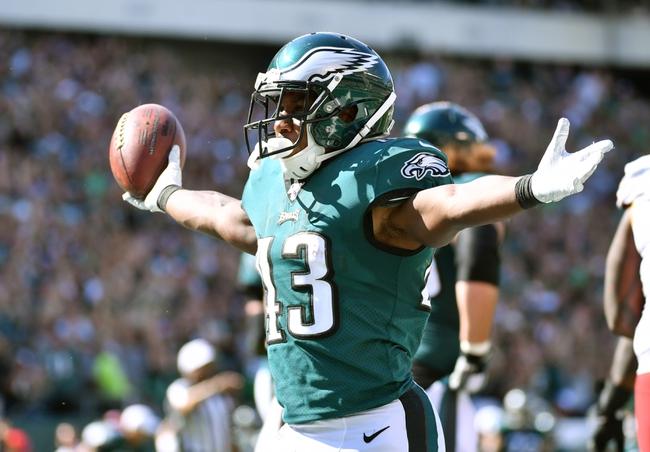 Philadelphia Eagles vs. Detroit Lions - 9/22/19 NFL Pick, Odds, and Prediction