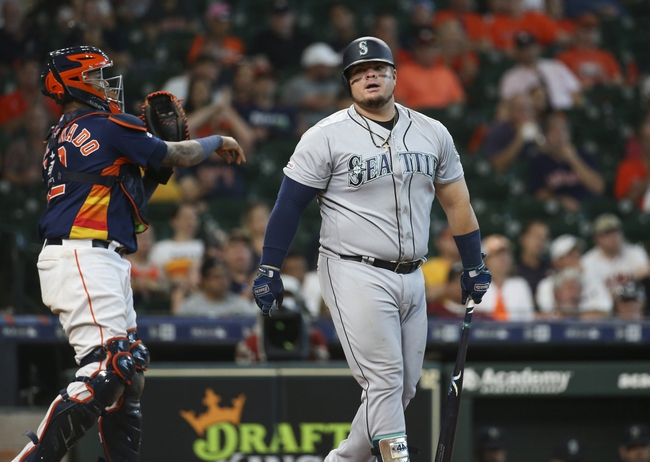 Seattle Mariners vs. Houston Astros - 9/24/19 MLB Pick, Odds, and Prediction