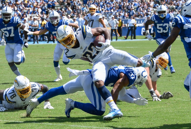 New Orleans Saints vs. Indianapolis Colts - 12/16/19 NFL Pick, Odds, and Prediction