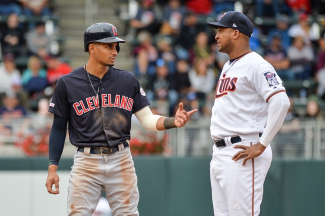 Cleveland Indians vs. Minnesota Twins - 9/13/19 MLB Pick, Odds, and Prediction
