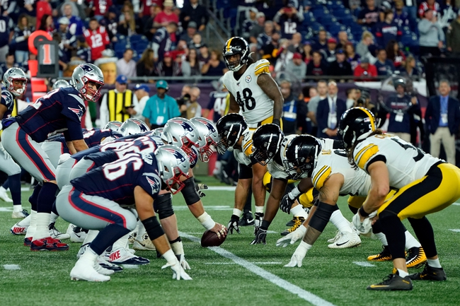 Pittsburgh Steelers vs. New England Patriots - 4/11/20 Madden20 NFL Sim Pick, Odds, and Prediction