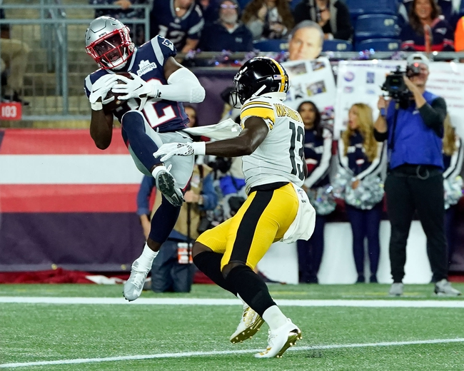 New England Patriots vs. Pittsburgh Steelers - 5/22/20 Madden 20 Sim Classic NFL Pick, Odds, and Prediction