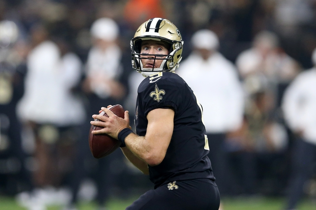 Los Angeles Rams vs. New Orleans Saints - 9/15/19 NFL Pick, Odds, and Prediction